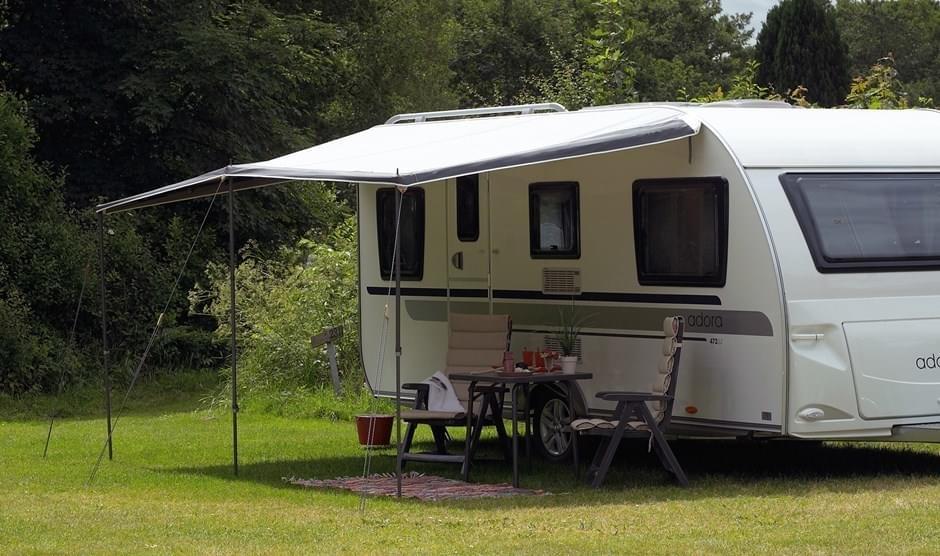 Kampeerbenodigdheden alles voor de tent en caravan van for Luifel caravan aanbieding