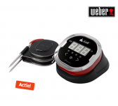 Weber iGrill 2 digitale thermometer