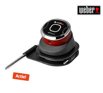 Weber iGrill mini digitale thermomer