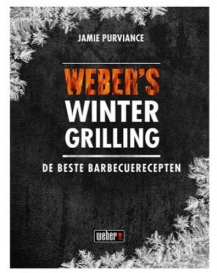 Weber Weber's Winter Grilling