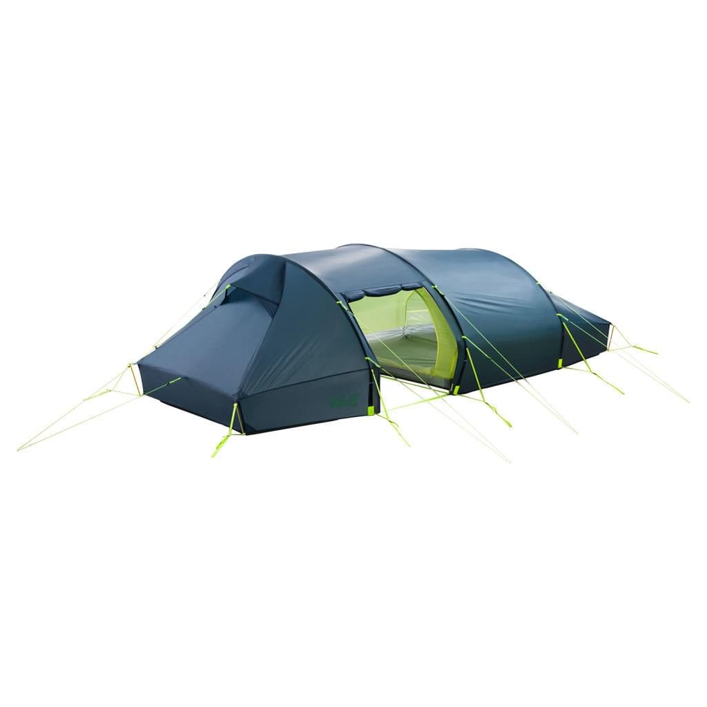 Jack Wolfskin Lighthouse III RT - 3 Persoons Tunneltent