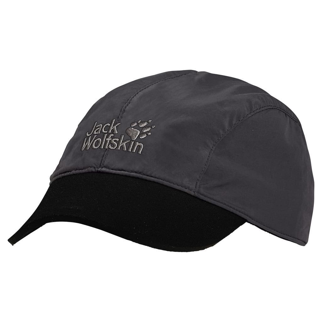 Jack Wolfskin Supplex Cap