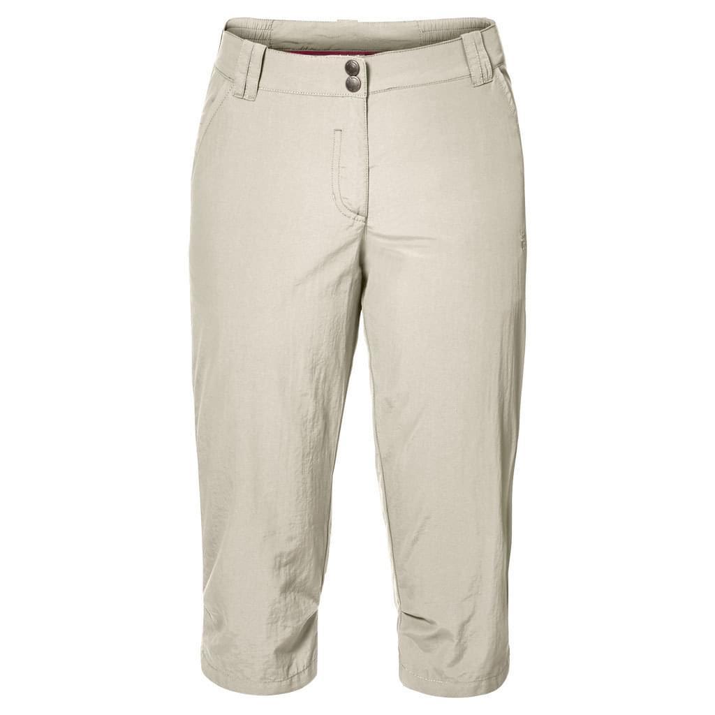 Jack Wolfskin Kalahari 3-4 Pants Dames