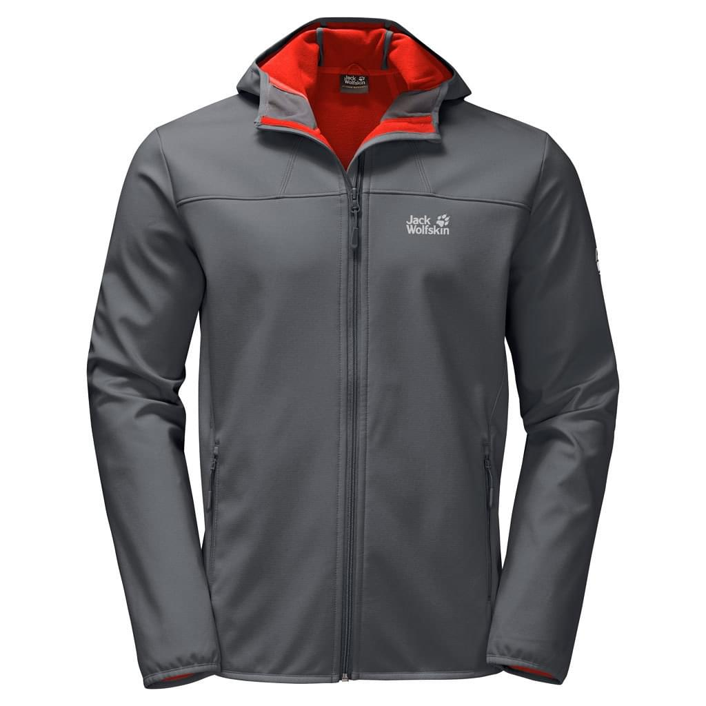 Jack Wolfskin Northern Point Softshell