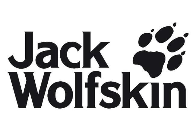 Jack Wolfskin Webbing Belt Wide