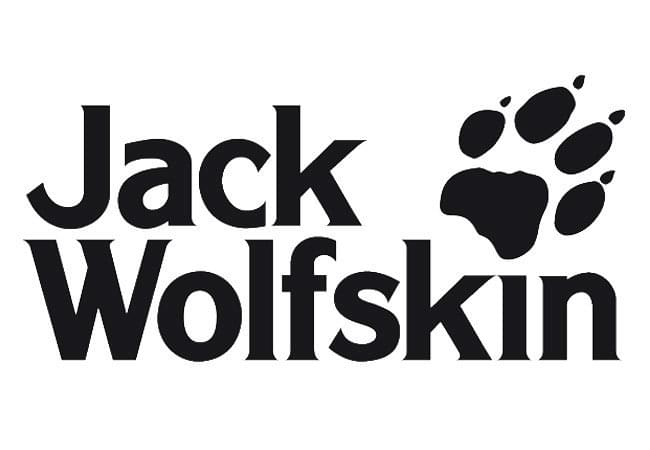 Jack Wolfskin Ancona dark sky checks rugzak