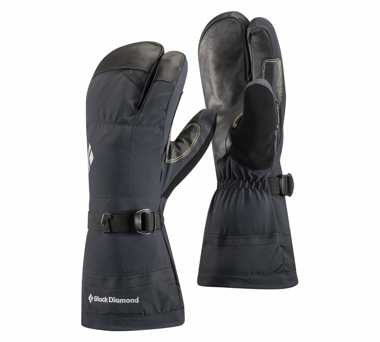 Black Diamond Soloist Finger Handschoenen