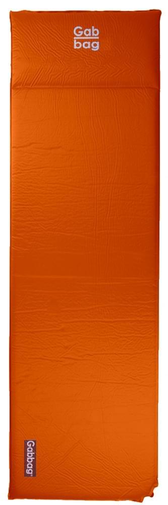 Gabbag Self Inflating slaapmat - Oranje
