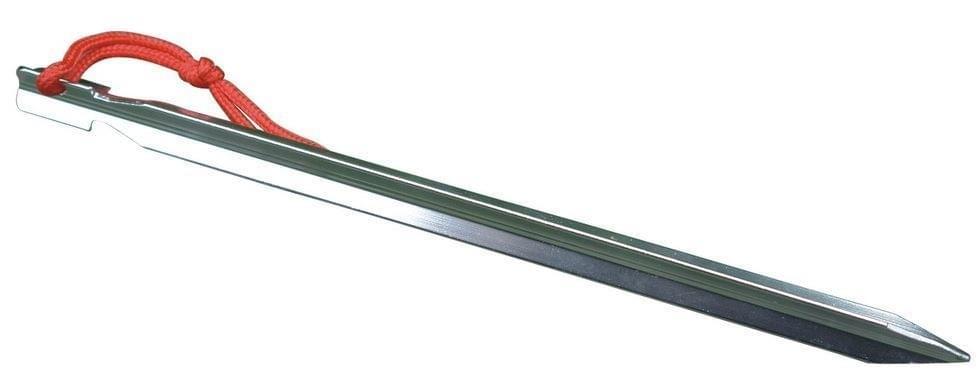 Gimex Haring alu y-vorm 23cm per 6 - Tentharingen