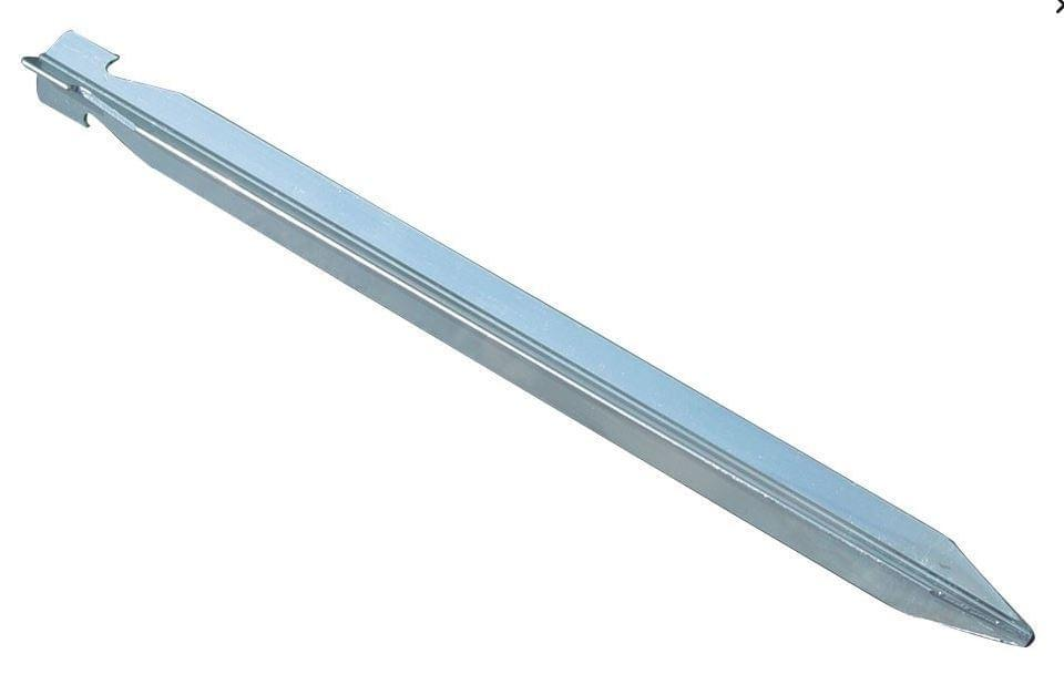 Gimex Haring alu y-vorm 17,5 cm per 6 - Tentharingen