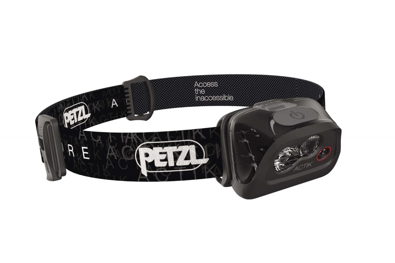 Petzl Actik Core