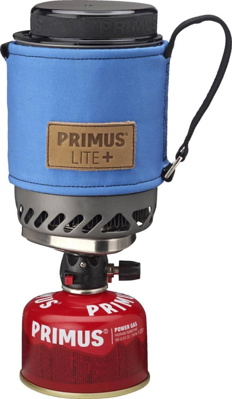 Primus Lite Plus UN-Blue Piezo