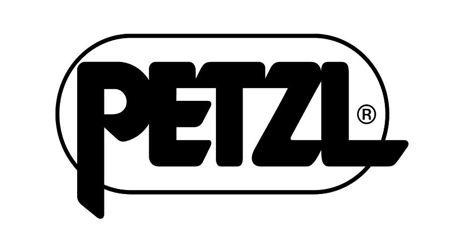 Petzl e+LITE Zwart