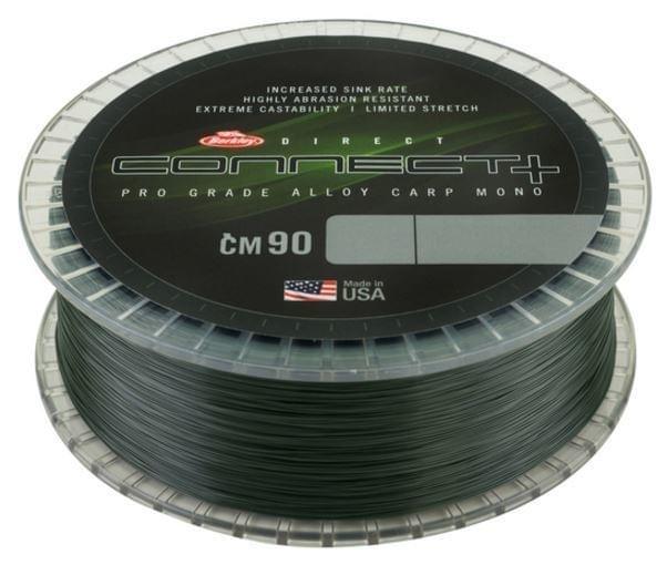 Berkley Direct Connect CM90 1200m weedy green