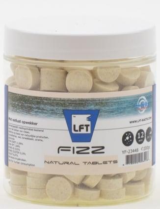 LFT LFT Precision Fizz Natural Tablets