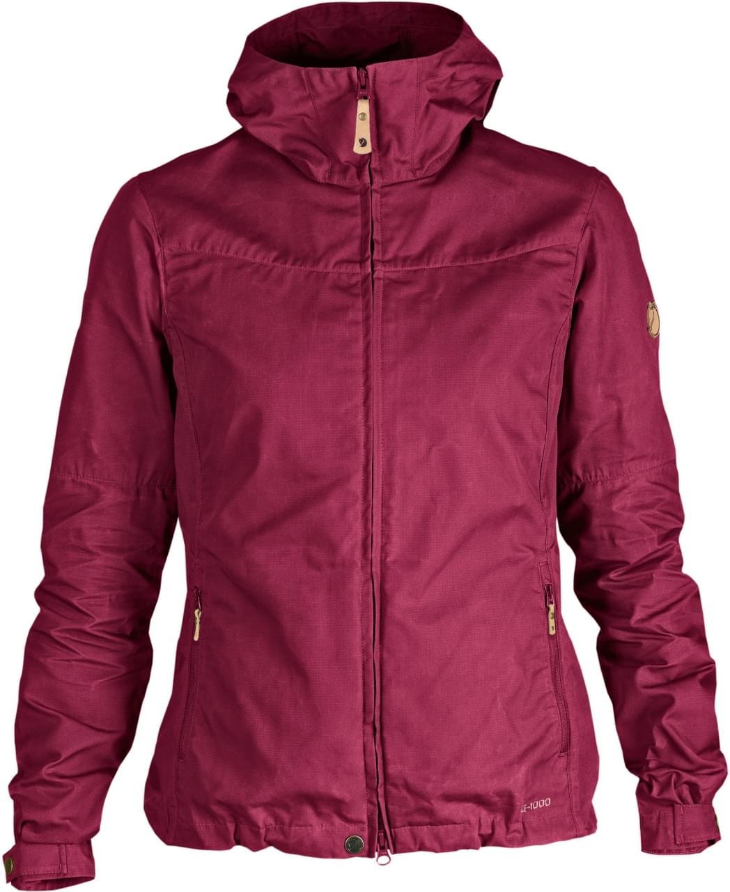 Fjallraven Stina Jacket Dames