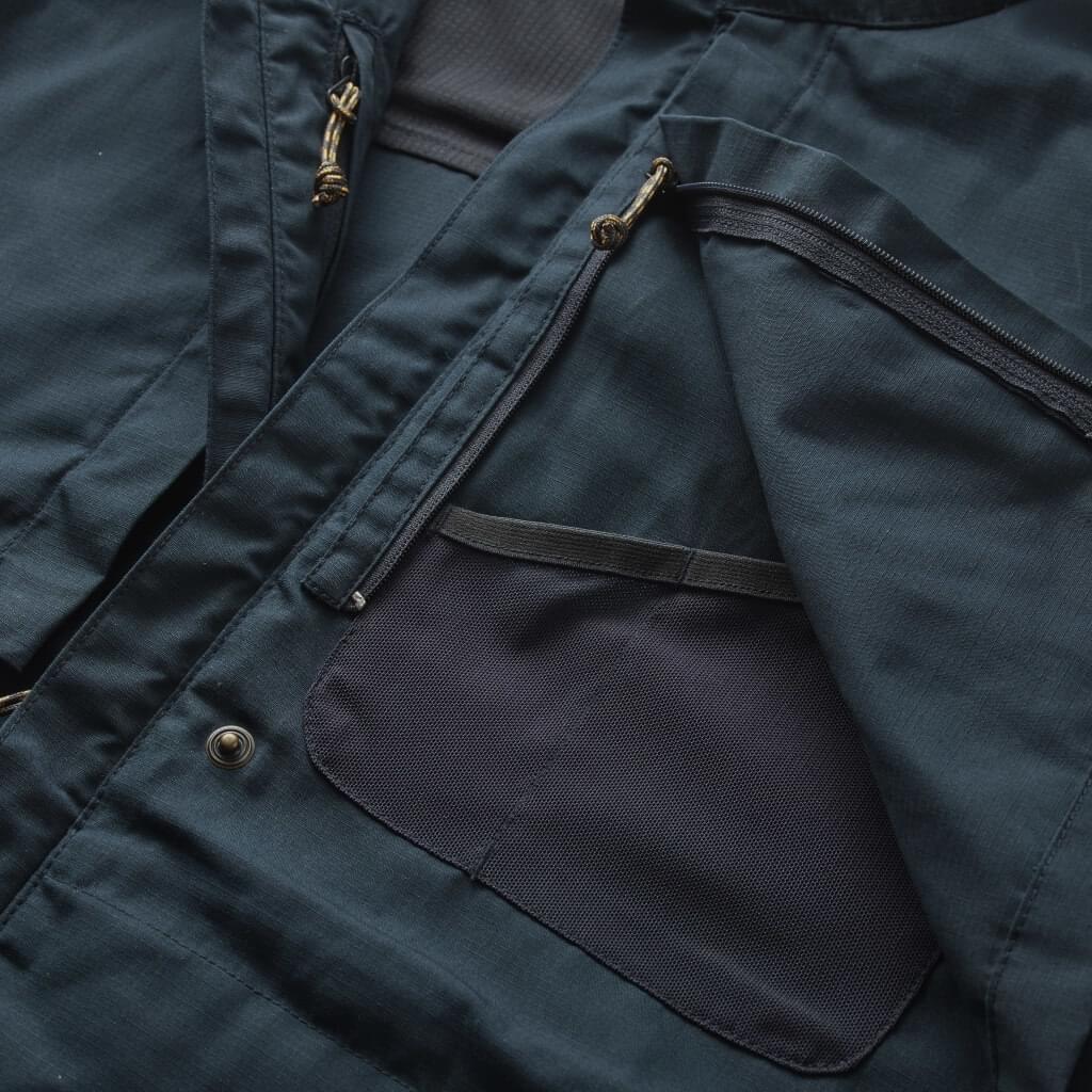 Fjallraven Travellers Jacket