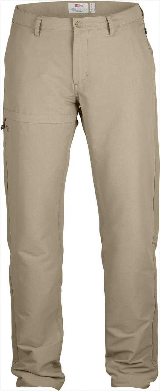 Fjallraven Travellers Trousers Dames