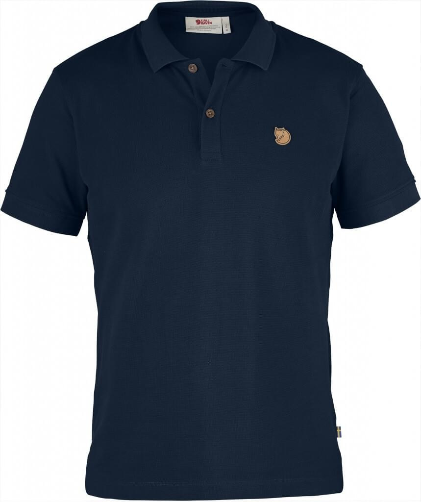 Fjallraven Ovik Polo Shirt