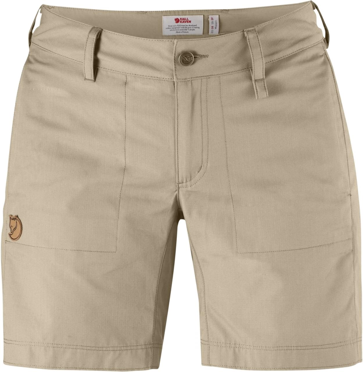 Fjallraven Abisko Shade Shorts Dames