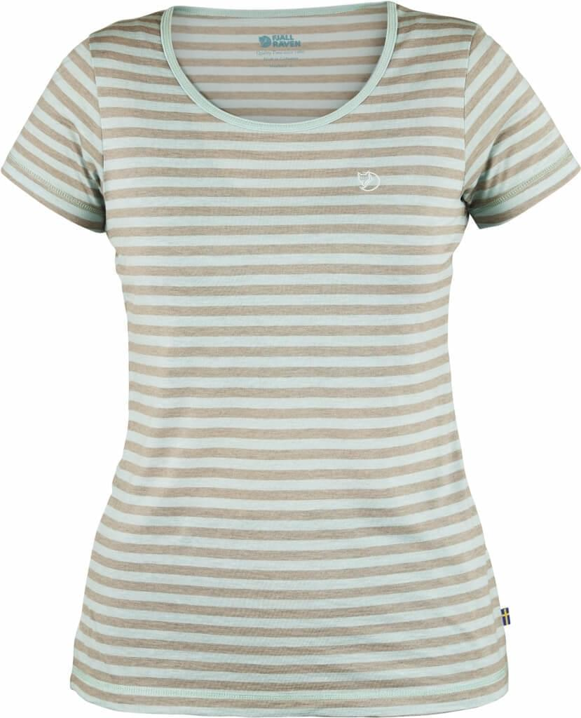 Fjallraven High Coast Stripe T-Shirt Women