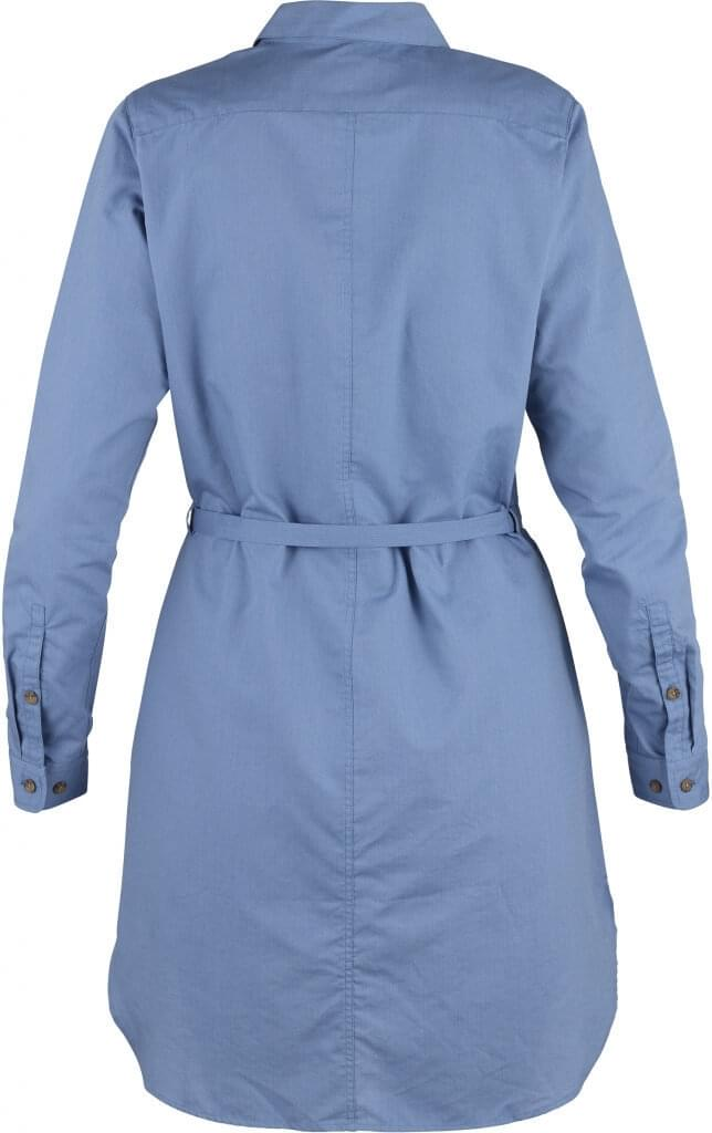 Fjallraven Ovik Shirt Dress Dames