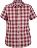 Fjallraven Ovik Check Shirt Dames