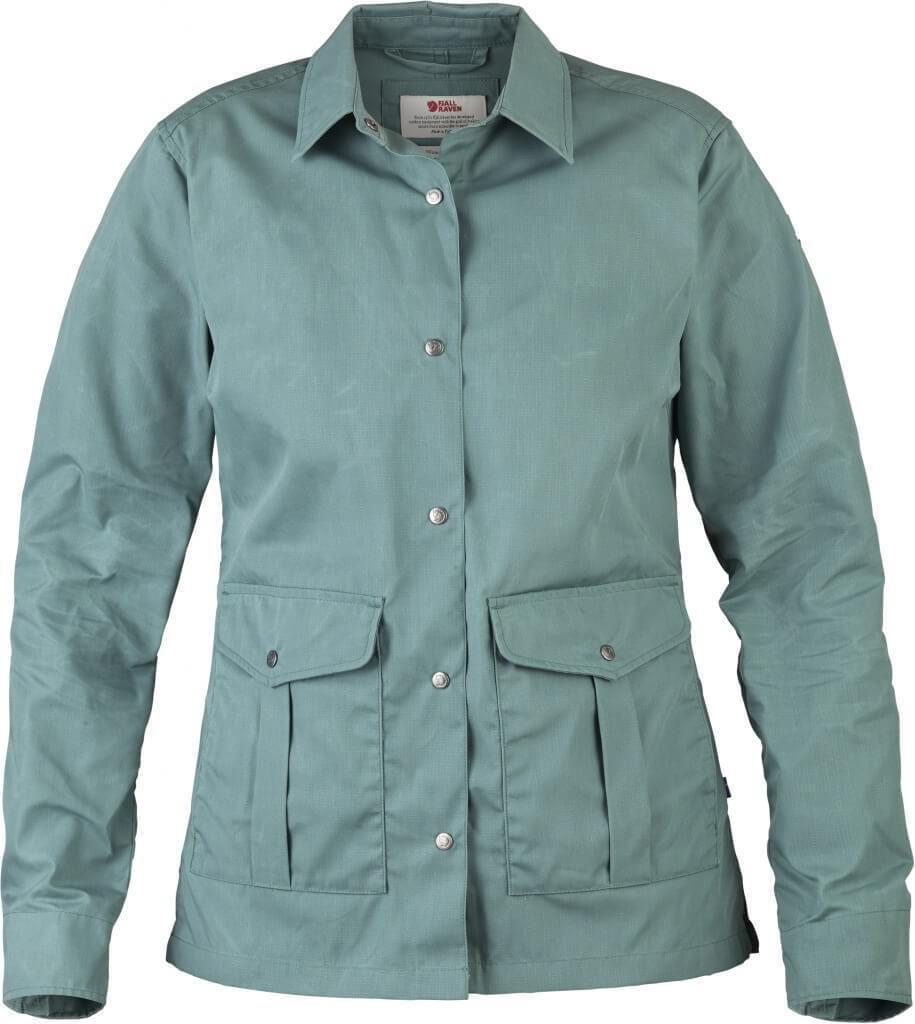 Fjallraven Greenland Shirt Jacket Dames