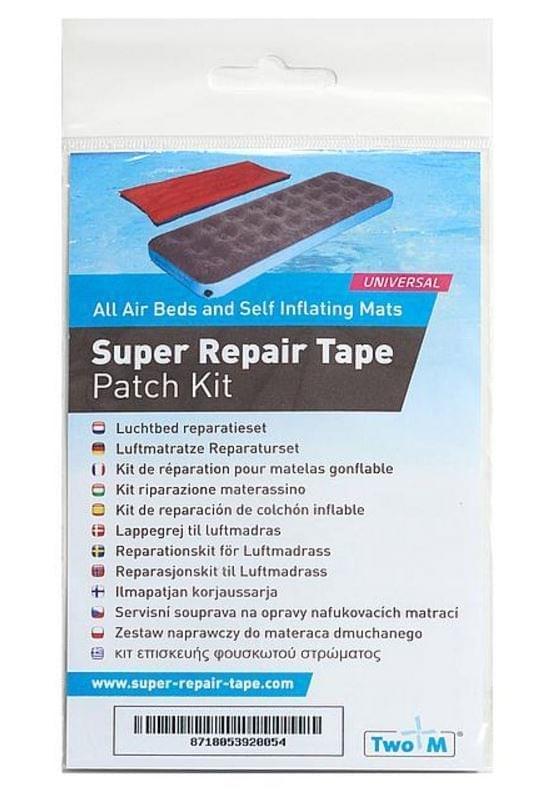 Tear-Aid Super Reparatietape Patch Kit