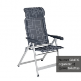 Crespo Compact AL-237 stoel Graphic GRATIS ACTIE