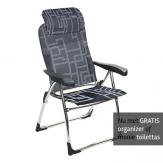 Crespo AL-215-90 Compact stoel graphic GRATIS ACTIE