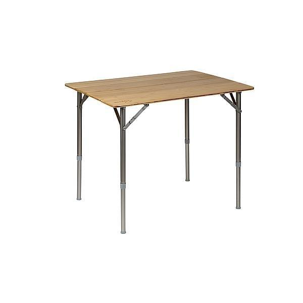Bo-Camp Suffolk 80 x 60 cm Campingtafel