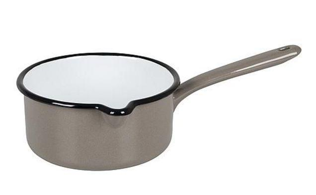 Bo-Camp Steelpan Emaille 16cm