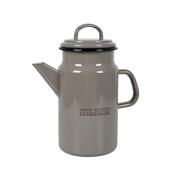 Bo-Camp Koffiepot emaille 2 ltr
