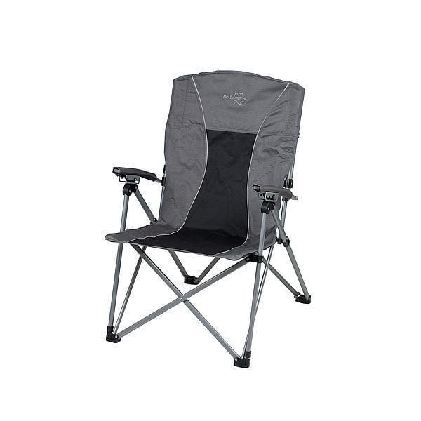 Bo-Camp Opvouwbare stoel Wolga