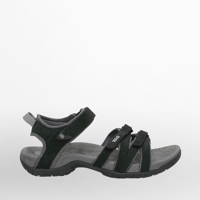 Teva Tirra Leather Dames sandaal