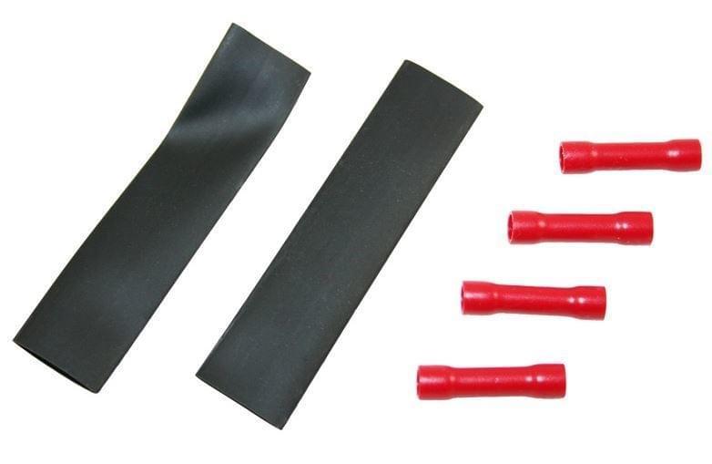 Crusader Krimpkousset Safe-T-Seal
