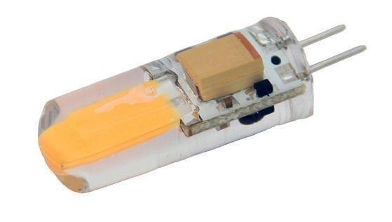 Crusader Lamp Silicone COB LED 12V