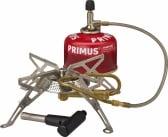 Primus Gravity III Gasbrander