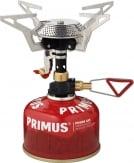 Primus PowerTrail Stove Piezo Reg. Duo Gasbrander