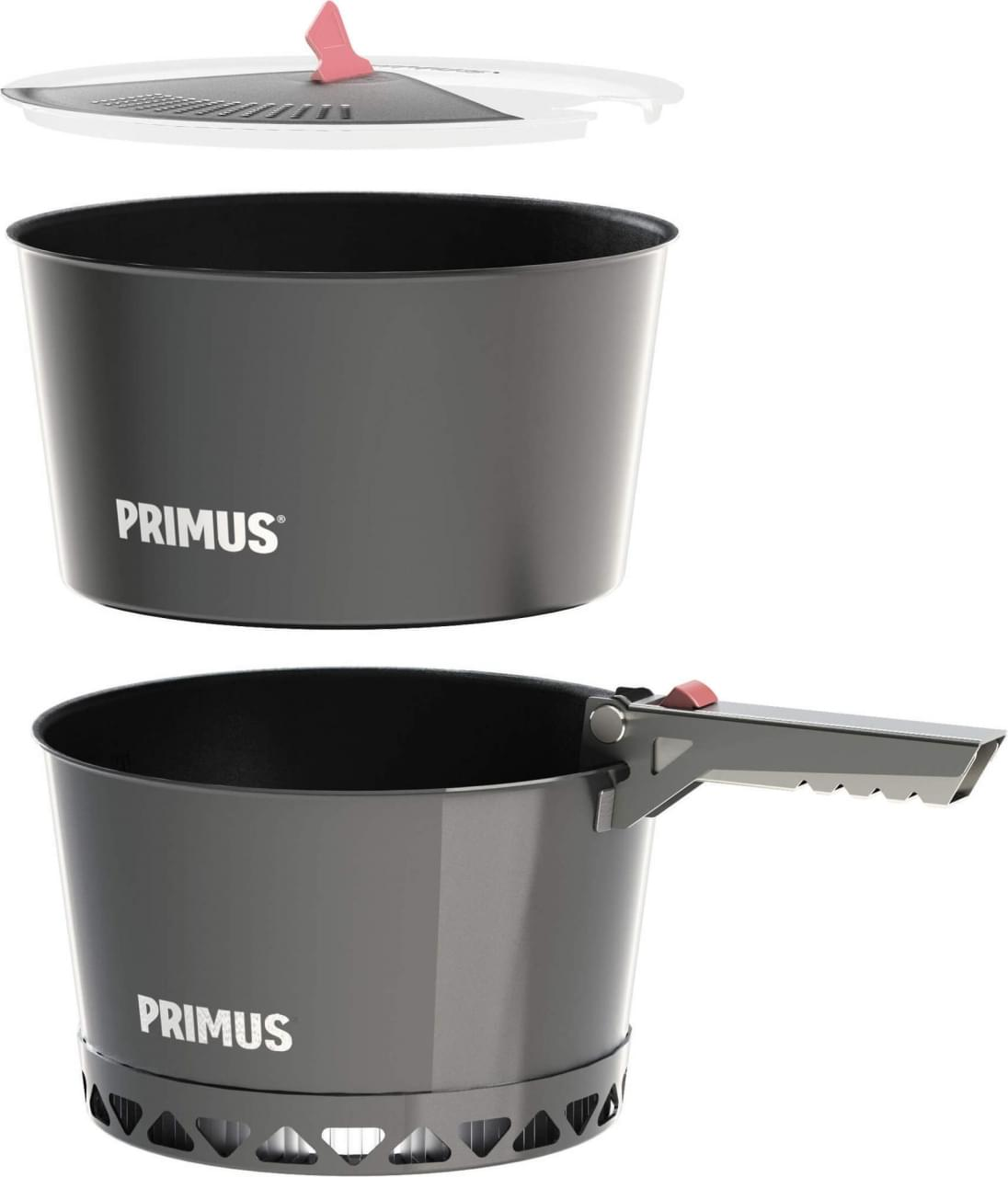 Primus PrimeTech Pot Set 2.3L Pannenset