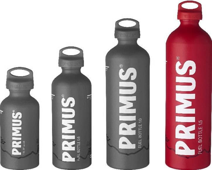 Primus Fuel Bottle 1.5 Brandstoffles