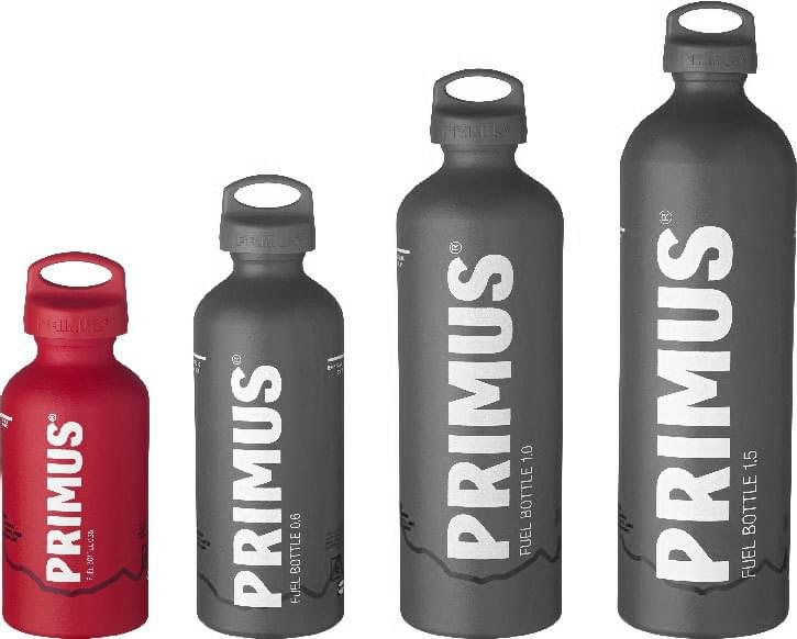 Primus Fuel Bottle 0.35L