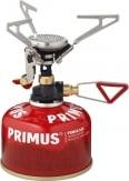 Primus MicronTrail Stove Duo Gasbrander