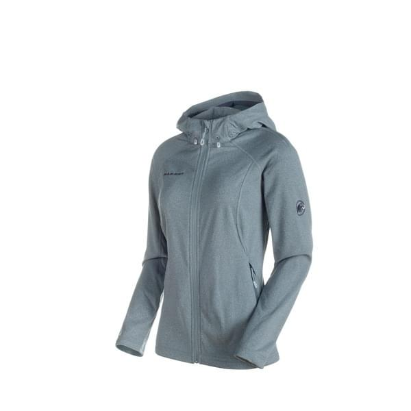 Mammut Runbold Hooded Jacket Women