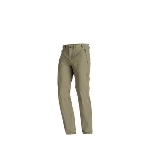 Mammut Runbold Zip Off Pants