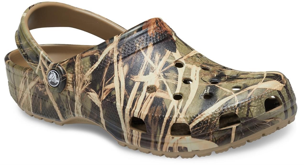 Crocs Classic Realtree Klomp