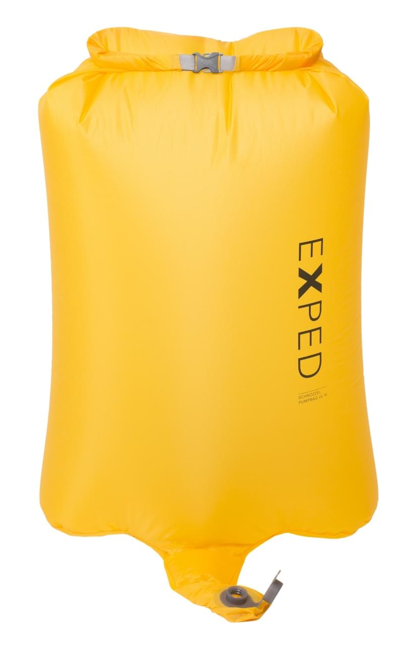 Exped SynMat HL M + Pumpbag slaapmat