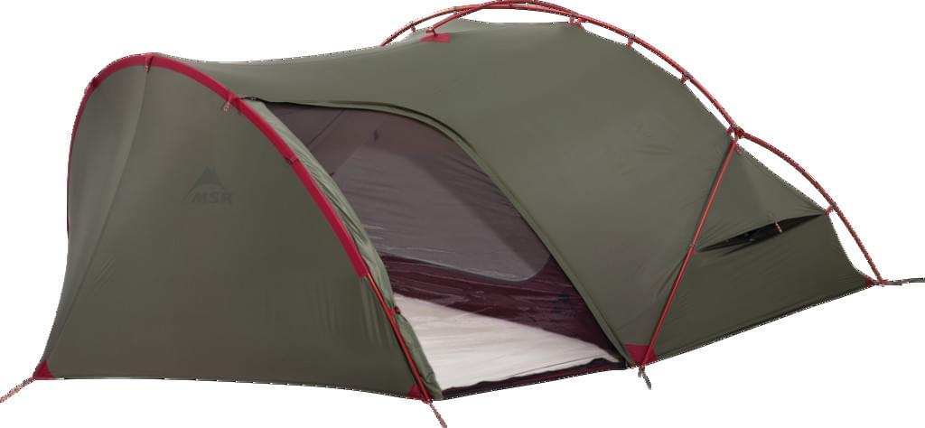 MSR Hubba Tour 2 - 2 Persoons Tent