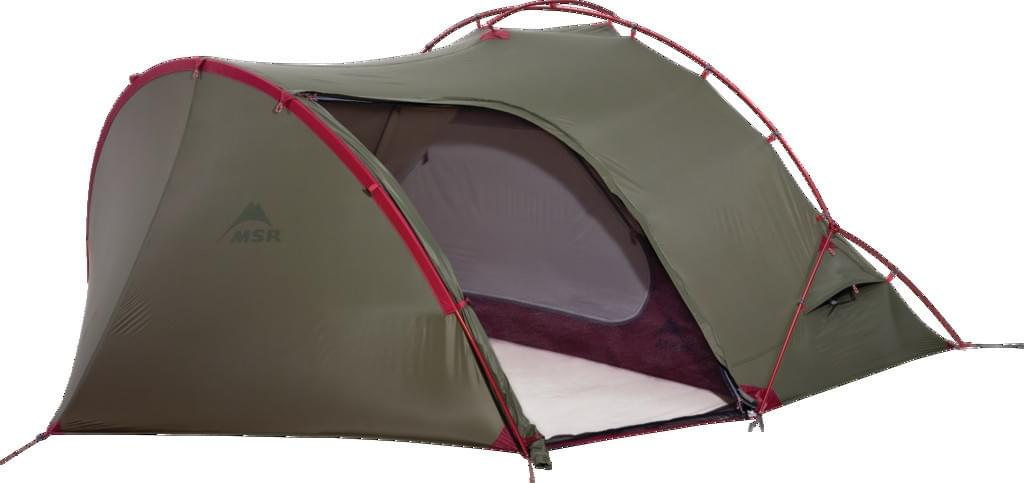 MSR Hubba Tour 1 - 1 Persoons Tent